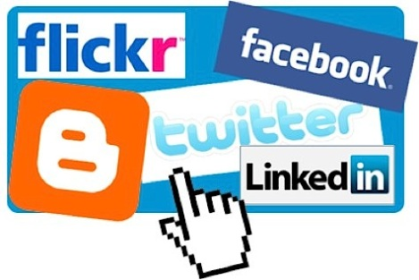 Social Networking Dalam Internet