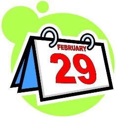 29 feb