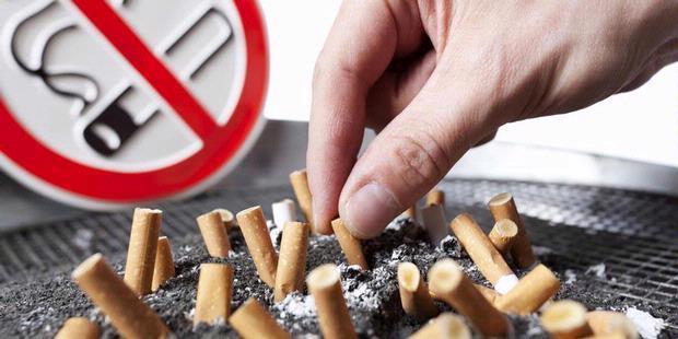 Denpasar Akan Bebas Rokok - Benarkah ?